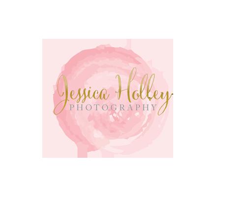 jessicaholleyphoto.com logo
